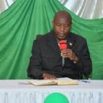 Le Chef de l'Etat rencontre les administratifs des provinces Cankuzo et Ruyigi