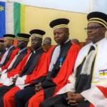 Le travail de la CPI est loin d'être fini en RD Congo