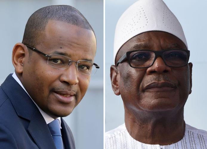 """Mutinerie à Bamako : le président Keïta et le Premier ministre aux mains de """"soldats révoltés"""""""