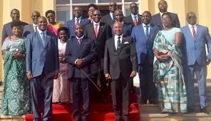 Communiqué du Gouvernement de la République du Burundi sur la situation des réfugiés Burundais dans le camp de Mahama au Rwanda