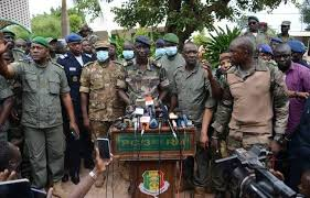 Mali : amer bilan pour la France