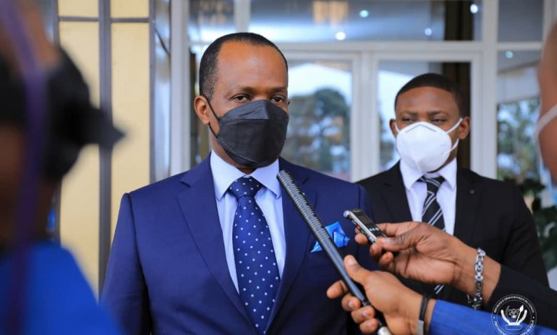 RDC : Le Gouvernement promet des mesures contre l'ambassadeur rwandais