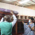 Quatre prisons bénéficient des matelas dans le cadre de l'amélioration de la vie des prisonniers