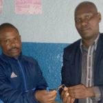 MUSAFIRI Nestor, nouveau Secrétaire Provincial CNDD-FDD, KIRUNDO / BURUNDI