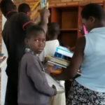 L' Ecole  Fondamentale de GITABA a désormais sa bibliothèque, RUTANA / BURUNDI