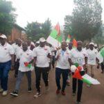 L' IMBONERAKURE DAY 2020 à KIRUNDO / BURUNDI