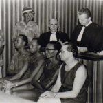 Les fils BARANYANKA n'ont pas comploté ou assassiné Feu RWAGASORE / BURUNDI