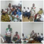 Le CNDD-FDD BURURI rencontre tous ses cadres par les élus / BURUNDI