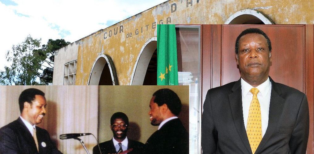Procès NDADAYE – Perpétuité pour 5 officiers ex-FAB / BURUNDI