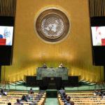 S.E. NDAYISHIMIYE, Président du BURUNDI ( Général Major ) : Le Discours du BURUNDI à la 75ème session de l'Assemblée Générale ONU