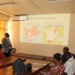 COVID-19 - L'épidémie maîtrisée à l'intérieur du pays / BURUNDI