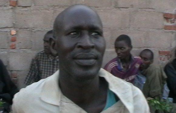 2ème jour du procès des assassins de Feu NDADAYE Melchior / BURUNDI