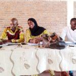 La commune MAKAMBA encourage les jeunes à l'esprit d'initiative / BURUNDI