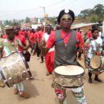 L' IMBONERAKURE DAY 2020 à MAKAMBA / BURUNDI