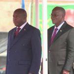 BURUNDI / TANZANIE :  NDAYISHIMIYE rencontre MAGUFULI - Visite d'Etat