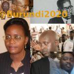NECROLOGIE : HAKIZA Alain Patrick, fils des Feu NAHAYO et Feu NYANDWI, est parti  / BURUNDI