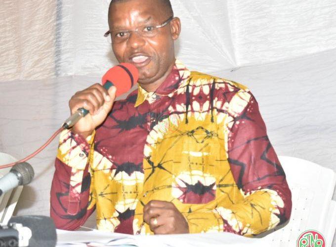 Bujumbura: la population appelée à enregistrer les propriétés foncières
