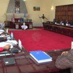 Le Conseil des Ministres s'est réuni ce mercredi 02 septembre 2020, à Gitega, sous la présidence de son Excellence le Président de la République, Général Major Evariste NDAYISHIMIYE.