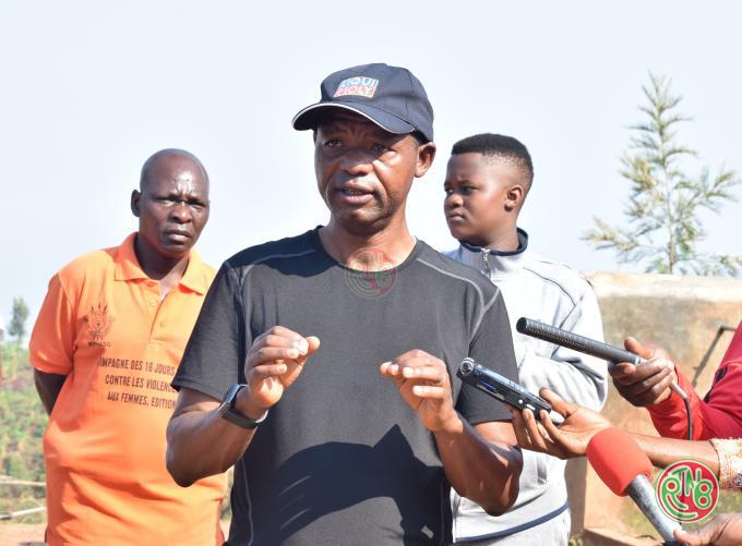 Province de Bujumbura: la population appelée à prendre soin les infrastructures publiques