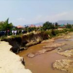 Suspension temporaire de toutes les activités sur certaines rivières