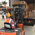 CAMEBU: lancement de la distribution active des médicaments aux districts sanitaires