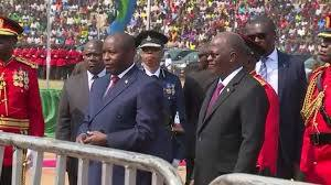 Tanzanie-Burundi : vers la construction d'une usine commune de Nickel