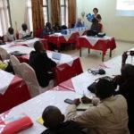 RDC: les 10 ans du rapport Mapping