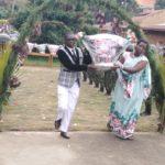 Commémoration - Feu le Héros NDADAYE Melchior à KAYANZA / BURUNDI
