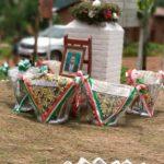 CIBITOKE se souvient de Feu le Héros NDADAYE Melchior, Président du BURUNDI, assassiné en 1993