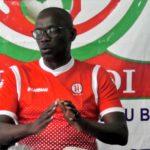 La Fédération de Football au BURUNDI  prépare le match - capital - contre LA MAURITANIE