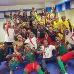 FOOTBALL : TANZANIE / TAIFA STARS 0 - 1 BURUNDI / INTAMBA MU RUGAMBA