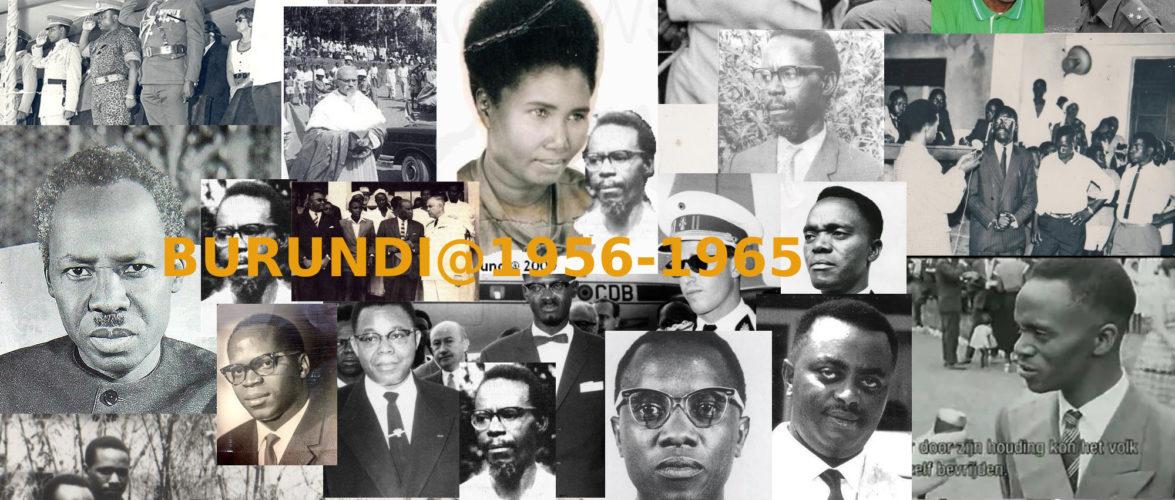 C'est le Pacte Néo-Colon du BURUNDI de 1959-1961 HIMA – UPRONA qui a tué Feu MIREREKANO Paul