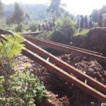 TRAVAUX DE DEVELOPPEMENT COMMUNAUTAIRE - Réhabilitation du pont reliant BUKEYE à MBUYE sur la rivière COGO, MURAMVYA / BURUNDI