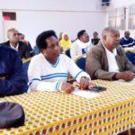 Atelier sur la question du GENRE à NGOZI / BURUNDI