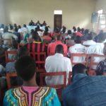 La situation sécuritaire est bonne à BUBANZA / BURUNDI