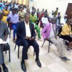 Présentation de 2 projets socio-économiques en cours à CANKUZO / BURUNDI