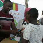 DIASPORA : Le CENTRE CULTUREL SWAHILI DE BELGIQUE revient sur l'aide aux déplacés de GATUMBA / BURUNDI