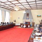 8 points traités au Conseil des ministres du jeudi 22 octobre 2020 / BURUNDI