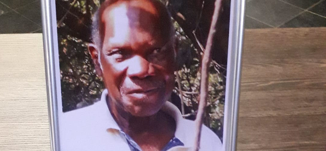 DIASPORA : Docteur MISIGARO Joseph, de GITEGA,  n'est plus !  / BURUNDI