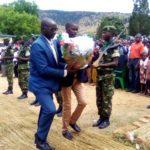 27 ans après l'Assassinat de Feu NDADAYE, CANKUZO / BURUNDI