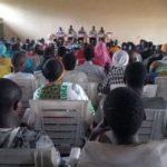 Le CNDD-FDD NGOZI félicite ses militants pour les élections 2020  / BURUNDI