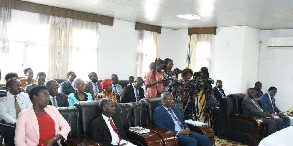 BURUNDI :  Quelle était la Politique Etrangère des Barundi d'antan