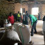 Le CNDD-FDD BWERU évalue 14 coopératives collinaires SANGWE à RUYIGI / BURUNDI