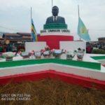 CANKUZO se souvient de Feu RWAGASORE / BURUNDI