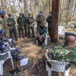 MECANISME DE VERIFICATION DE L' INTERNATIONAL CONFERENCE ON THE GREAT LAKES REGION - ICGLR : Le BURUNDI veut des brigands. Le RWANDA présente des -rebelles- RED TABARA