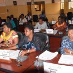 Le Sénat adopte 2 projets de loi sur les recettes fiscales et la TVA / BURUNDI