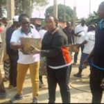 TRAVAUX DE DEVELOPPEMENT COMMUNAUTAIRE - Construire LE BUREAU PROVINCIAL DE RUYIGI / BURUNDI