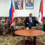 La Russie au Burundi: centrales thermiques, nucléaires et construction de chemins de fer au programme – exclusif