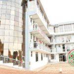 Kayanza/CNDD-FDD: inauguration du bâtiment qui abritera la permanence provinciale