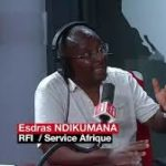 Burundi: Ndikumana Esdras se dit «mentez, mentez il en restera quelque chose», quelle honte? … et la caravane passe.